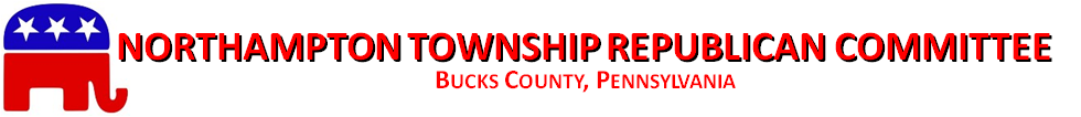 NORTHAMPTON TOWNSHIP REPUBLICAN COMMITTEE